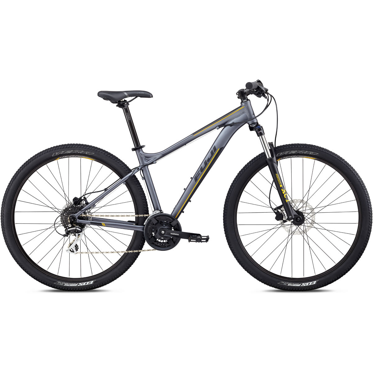 VTT semi-rigide Fuji Nevada 29 1.7 - 53cm(21'') Stock Bike