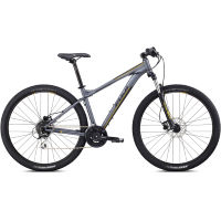 Fuji Nevada 29 1.7 Mountainbike (hardtail, grå, 19 tum)