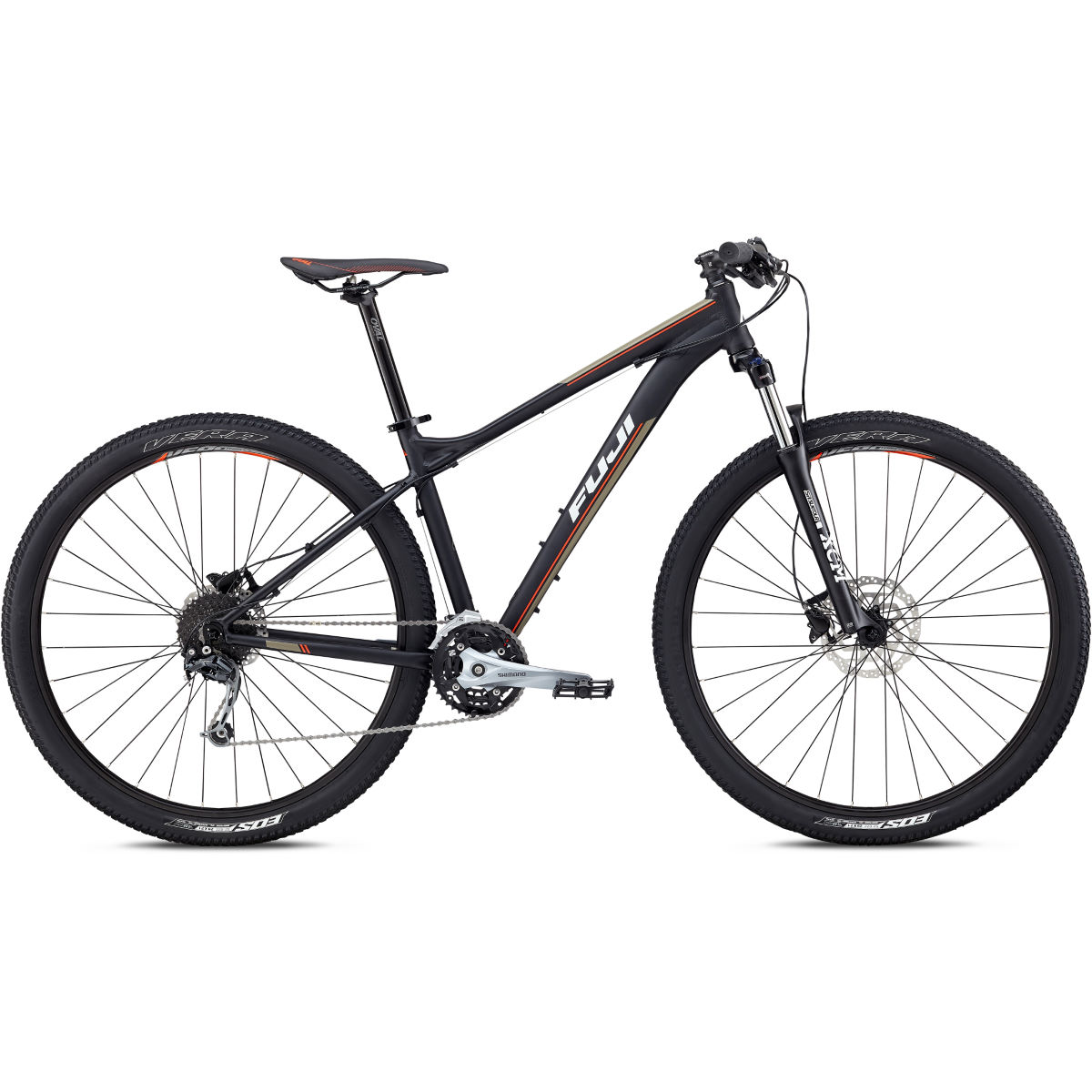 VTT semi-rigide Fuji Nevada 29 1.5 - 48cm(19'') Stock Bike