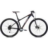 Fuji Nevada 29 1.5 Hardtail Bike (2018)