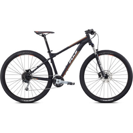 Fuji Nevada 27.5 1.5 Hardtail Bike (2018)