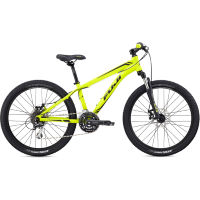Fuji Dynamite 24 Pro Disc Kids Bike