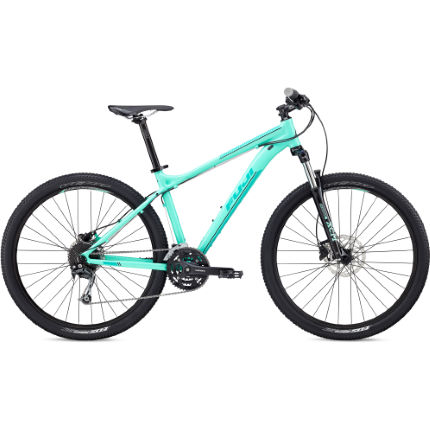 Fuji Addy 27.5 1.5 Hardtail Bike