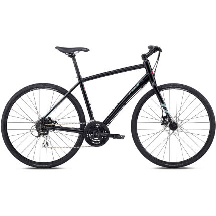 Fuji Absolute 1.9 Womans City Bike