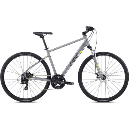 Fuji Traverse 1.9 City Bike