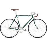 Fuji Feather Racercykel