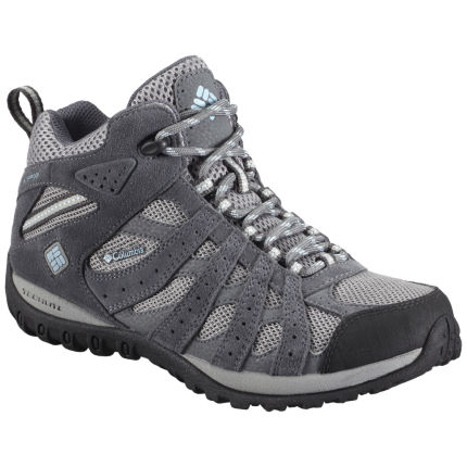 Columbia Women's Redmond Mid Waterproof
