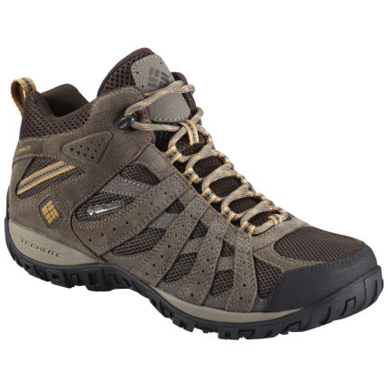Columbia Canyon Point Mid Waterproof