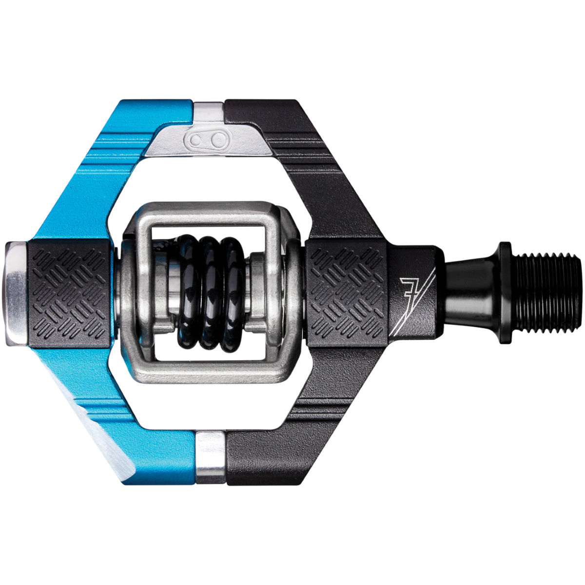 Crank Brothers Candy 7 Clipless MTB Pedals - Pedales automáticos