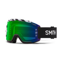 Smith Squad Mtb  Squall Clear Lens