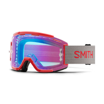 Smith Squad Mtb  Rise Split  CP Clear Lens