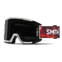Smith Squad Mtb  Gwin Clear Lens