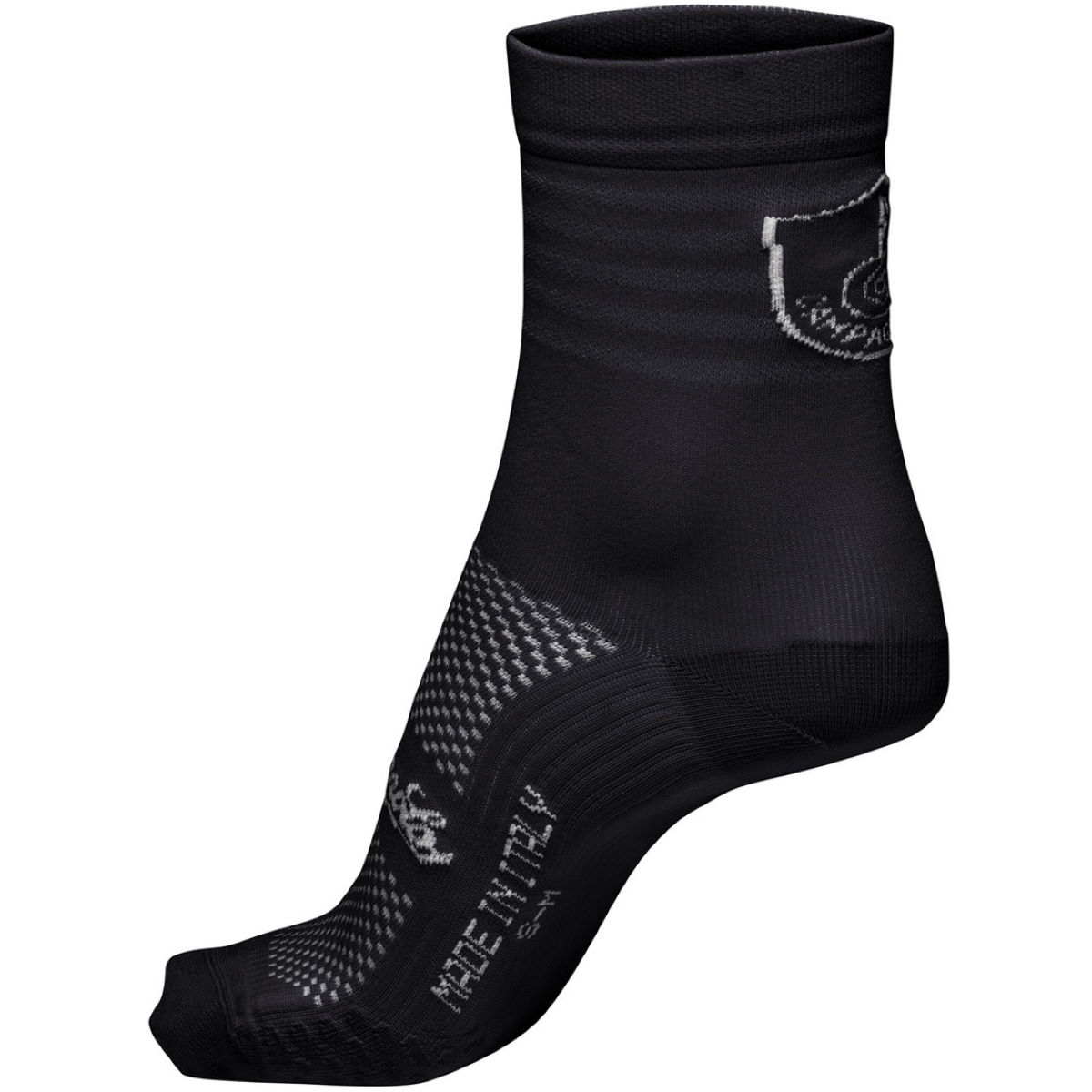 Campagnolo Litech Socks - L/XL Black | Cycle Socks