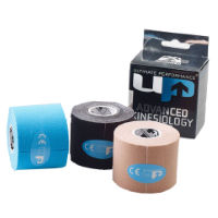 Ultimate Performance Advanced Kinesiologie Tape