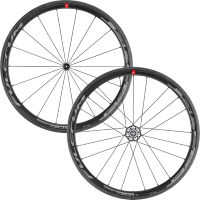 Fulcrum SPEED 40C C17 Carbon Road Wheelset