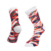 Ratio Jungle 16cm Sock (Multi)