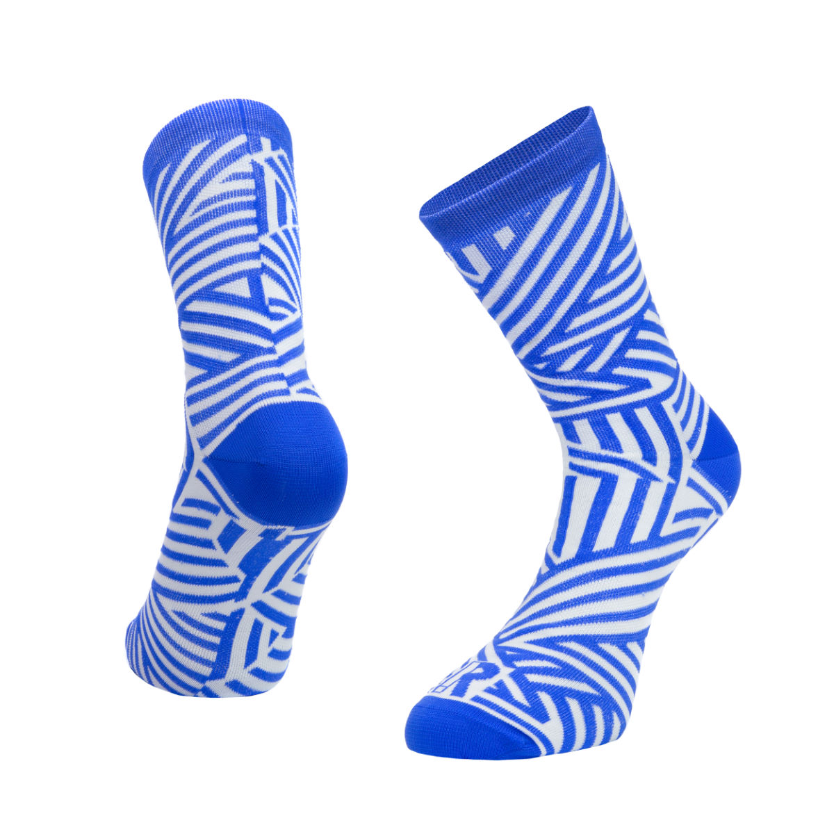 Ratio Dash 16cm Sock (Blue) - Calcetines