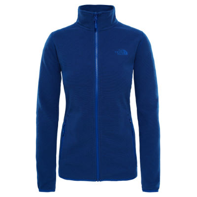 the-north-face-100-glacier-fleecejacke-frauen-rv-fleece-oberteile