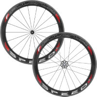 Fulcrum SPEED 55T Carbon Tubular Road Wheelset