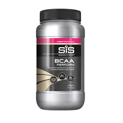 Science in Sport BCAA Powder (255g)