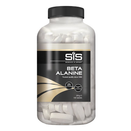 Science in Sport Beta Alanine (150 tablets)