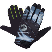 Chiba Twister Full Fingered Gloves