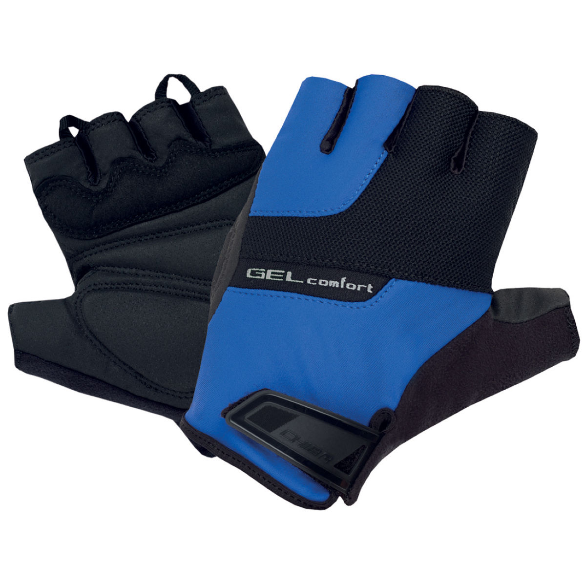 Chiba Gel Comfort Active Eco-Line Touring Mitts - Guantes