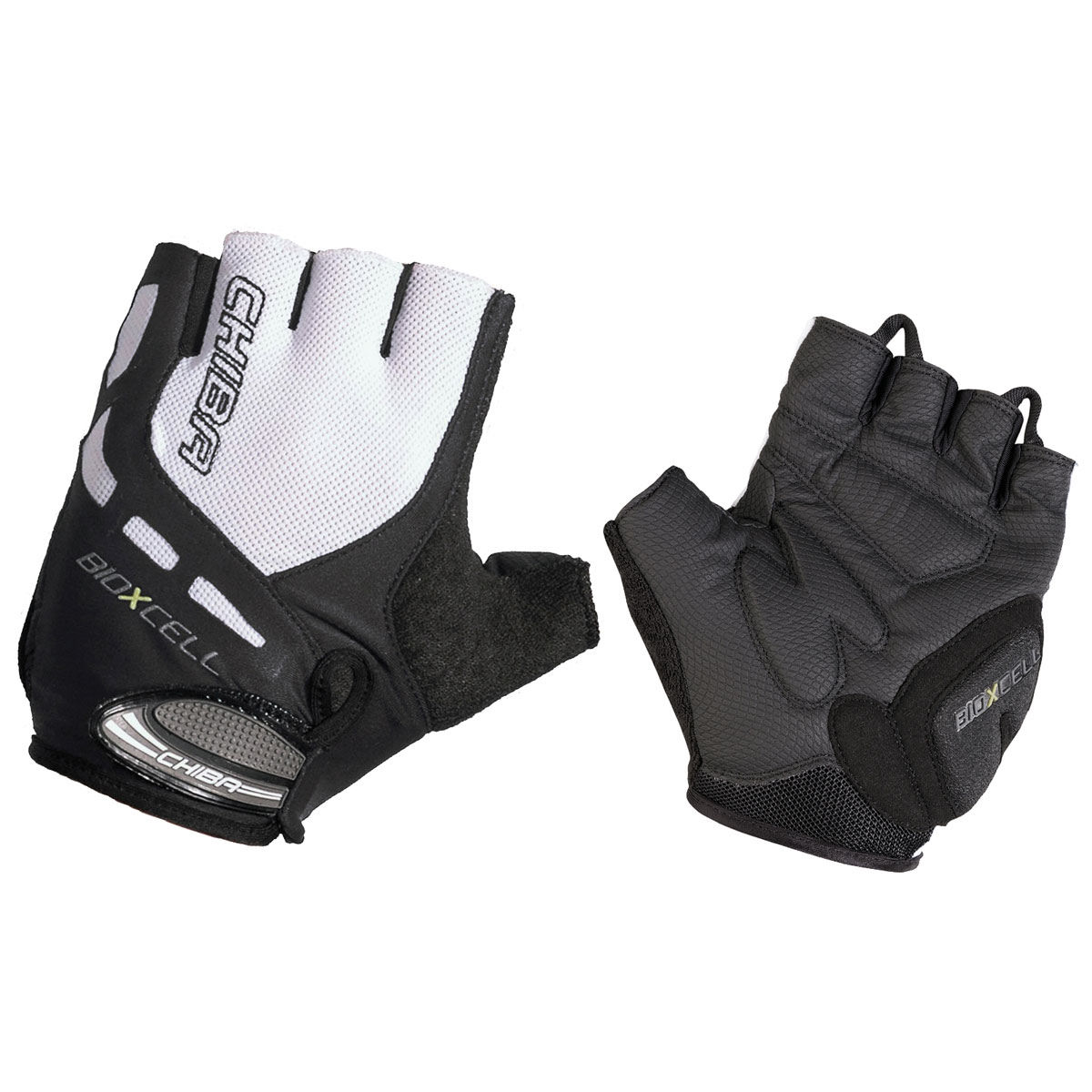 Chiba Bioxcell-Line Mitts - Guantes