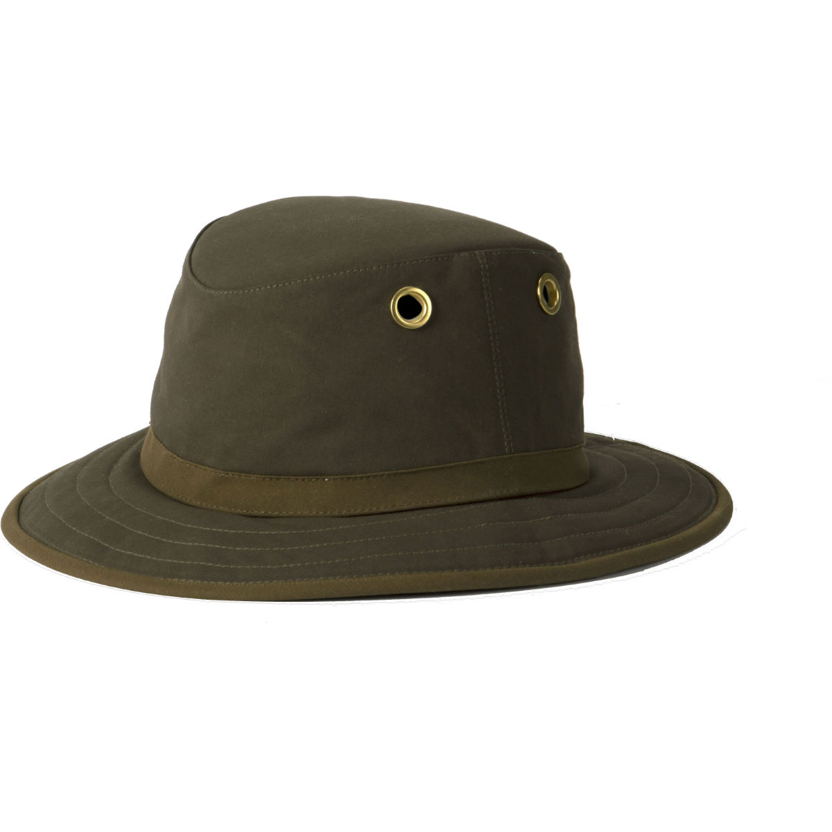 Tilley Outback Waxed Cotton - Sombreros