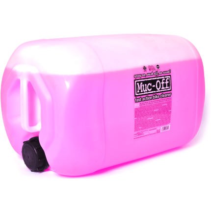 Muc-Off 25 Litre Cycle Cleaner 21-30 Litres