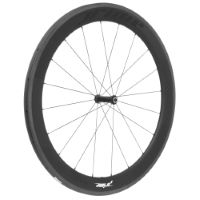 Roue avant Prime BlackEdition 60 (carbone, boyau)