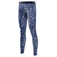 SKINS Womens DNAmic Recovery Long Tight