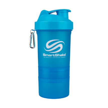 SmartShake Smart Shake Original (Neon Blue)