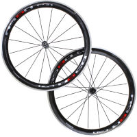 picture of Shimano RS80 C50 Road Bike Wheelset
