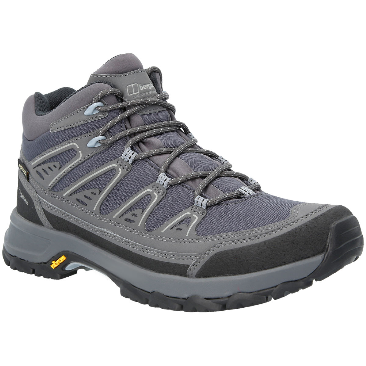 Berghaus Women's Explorer Active Mid GTX Shoes - Botas y botines