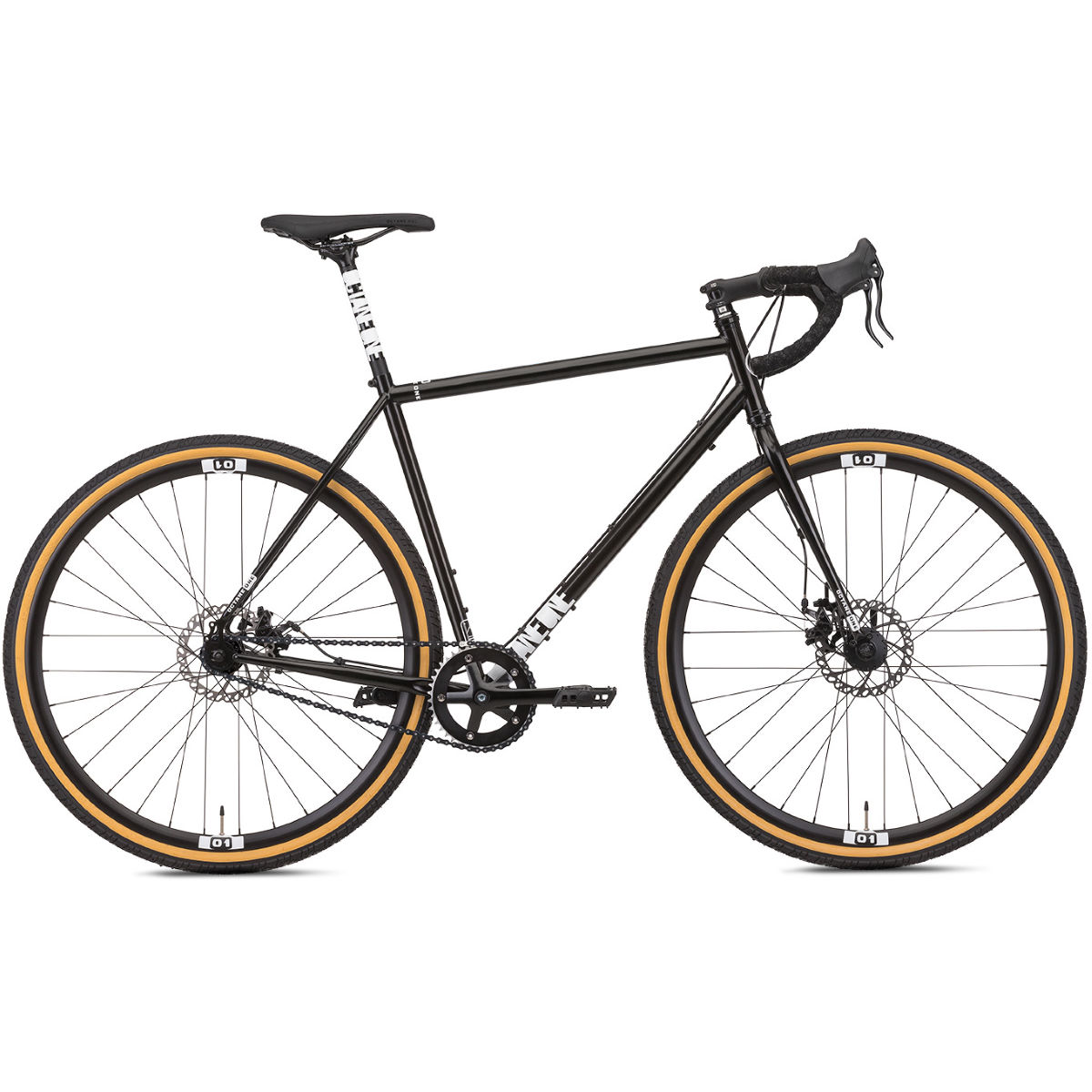 Octane One Kode Commuter Road Bike - Bicicletas de cicloturismo