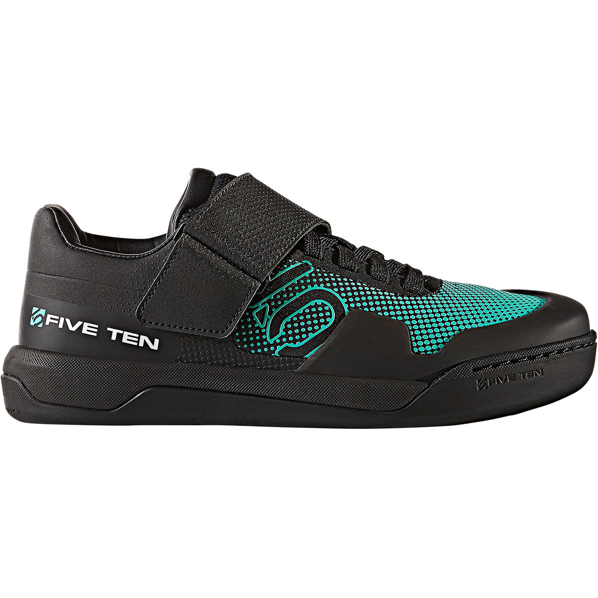 Chaussures VTT Femme Five Ten Hellcat Pro - EU 42 Black/Mint