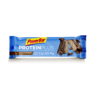 Barres PowerBar Protein Plus Low Sugar (30 x 35 g)