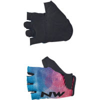 Northwave Acces Flag 2 Womens Short Gloves