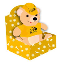 Tour de France Ourson Souvenir