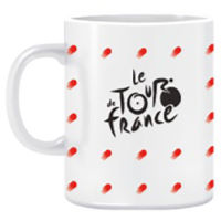 Tazza Tour de France (a pois)