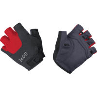 Gore Wear C5 Short Trail Gloves Red 2XL