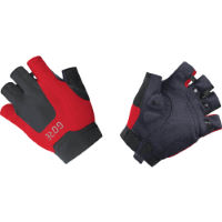 Gore C5 Short Road Gloves Black M