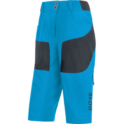 Gore Wear Women's C5 All Mountain Shorts