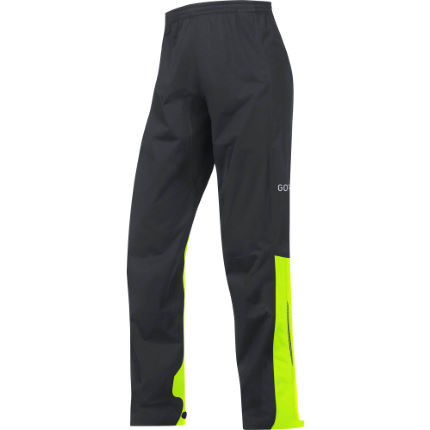 Gore C3 Gore-Tex® Active Trousers Yellow XL
