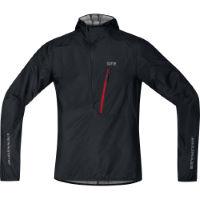 Gore C7 Windstopper® Hooded Rescue Jacket Red XL