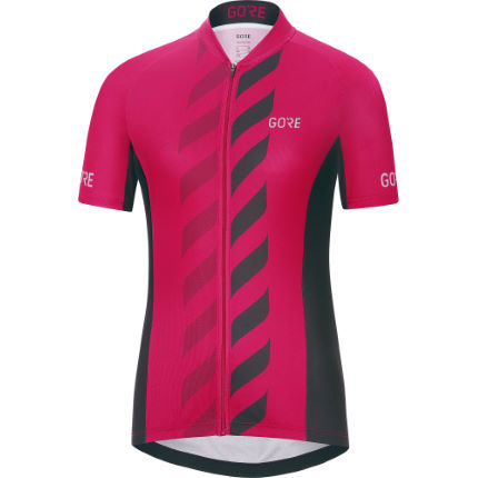 Gore Wear Women's C3 Vertical Jersey