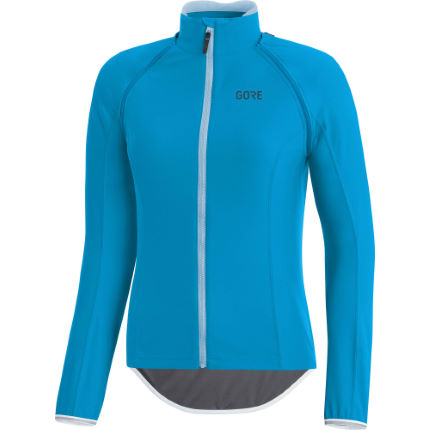 Gore Wear Women's C5 Windstopper® Zip Off Jersey