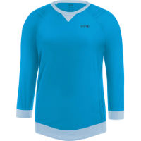 Gore Womens C5 All Mountain 3/4 Length Jersey