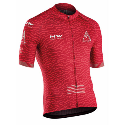 Northwave Rough Jersey Short Sleeves